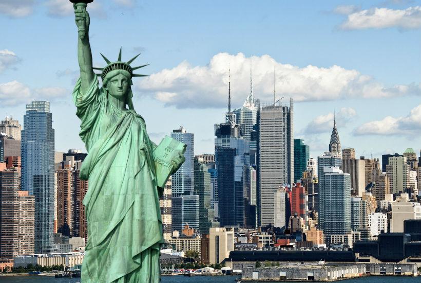 10 lugares para visitar en Nueva York