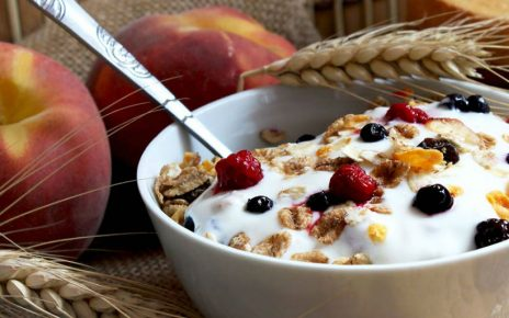 8 alimentos ricos en fibra para combatir el estrenimiento
