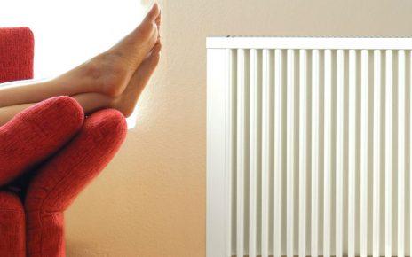 calefaccion hogar