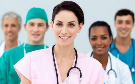 preparar pruebas enfermeria