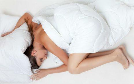dormir buen colchon