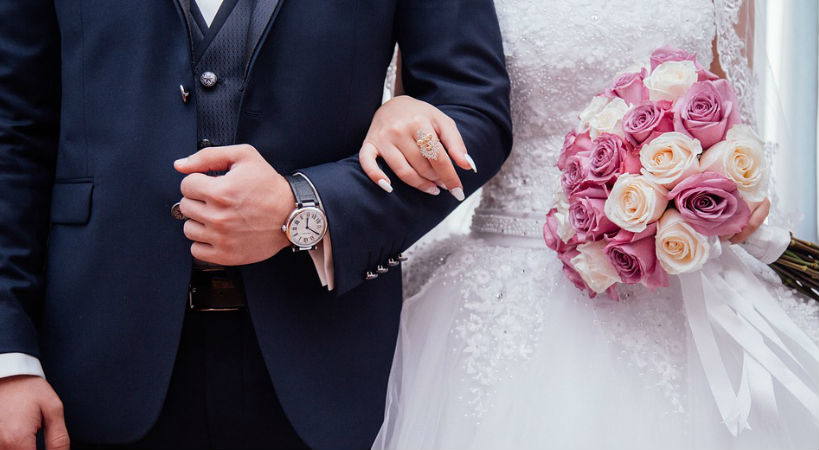 Ayudas para planear una boda