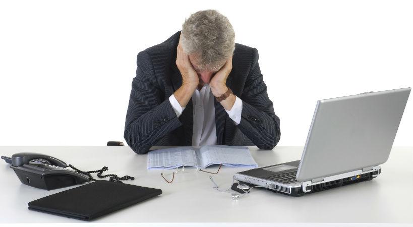 Crisis Empresarial