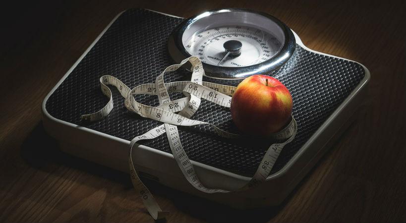 Dieta saludable para perder kilos en tiempo record