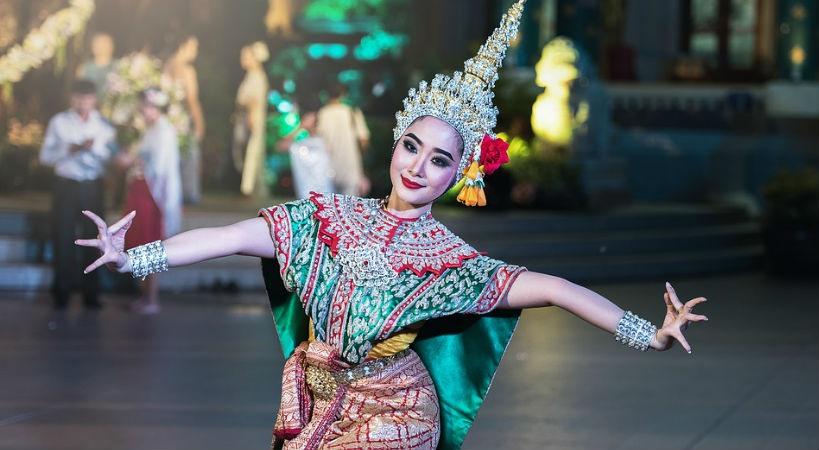 por que viajar a tailandia