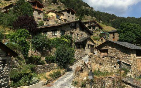 Vacaciones en Andorra