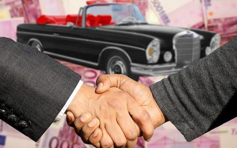 Que tener en cuenta para vender tu coche