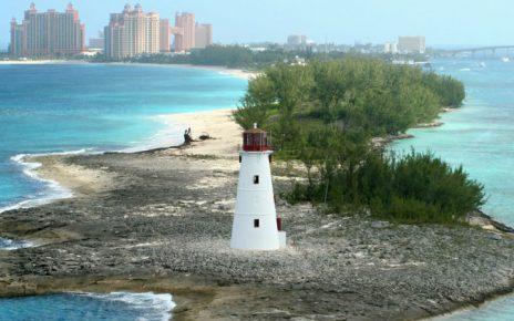 Vacaciones de lujo en Nassau