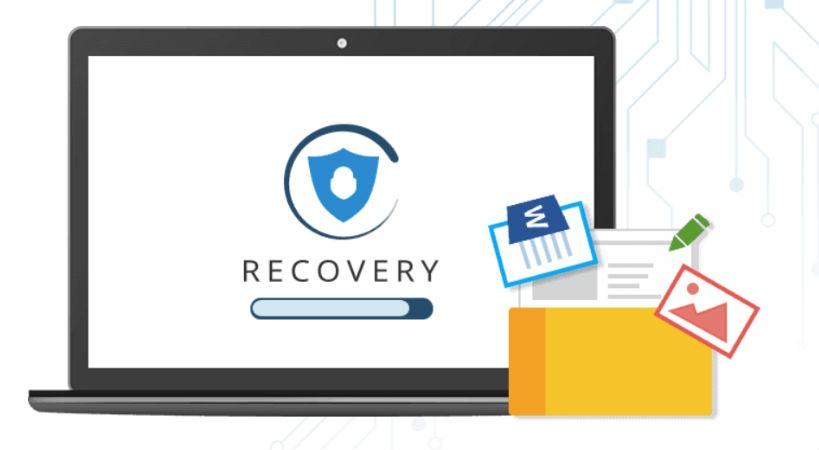 Como recuperar los archivos borrados por error