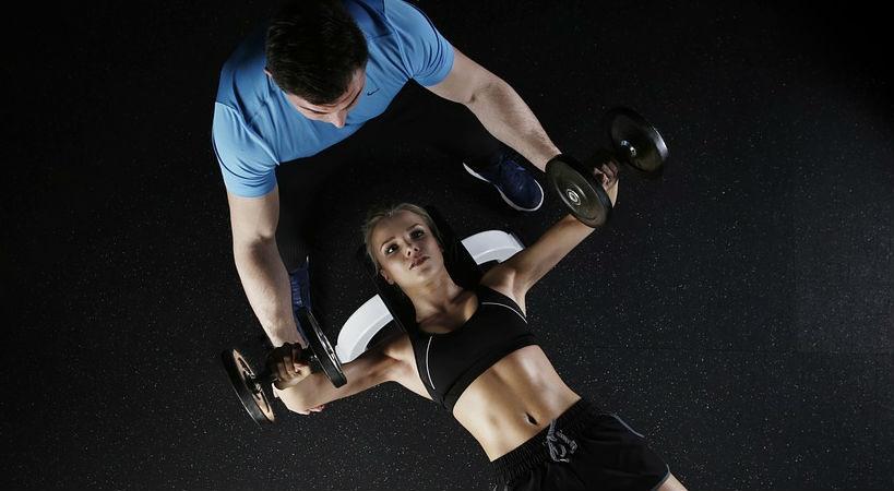 Como optimizar tu entrenamiento