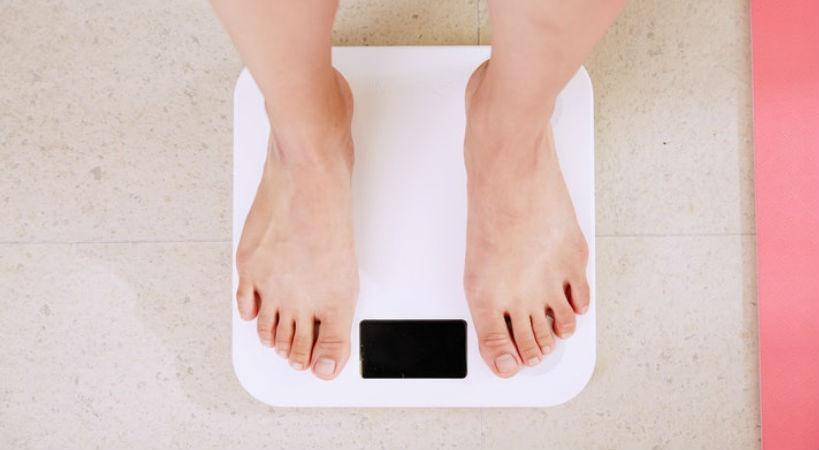 5 Razones para bajar de peso y adelgazar con Herbalife
