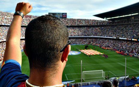 Apuestas liga Barcelona