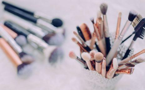 Beneficios del maquillaje en la salud