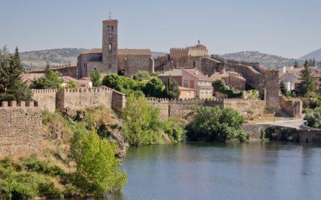 pueblos madrileños escapada cultural