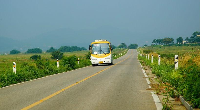 viajar en autobus de Granada a Madrid