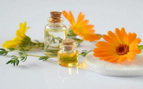 aceites esenciales cosmeticos naturales