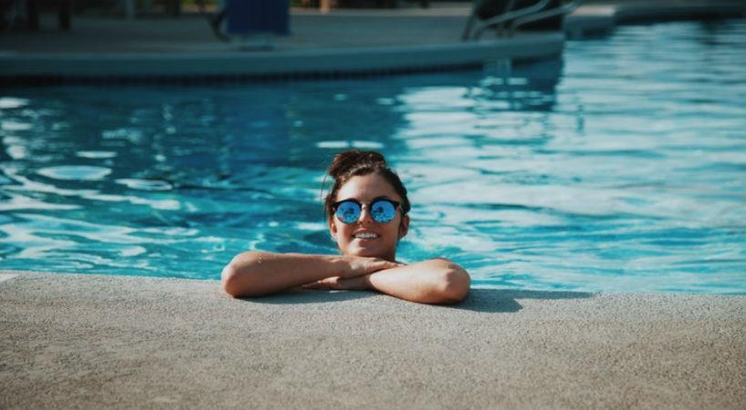 Cómo elegir un cobertor para tu piscina