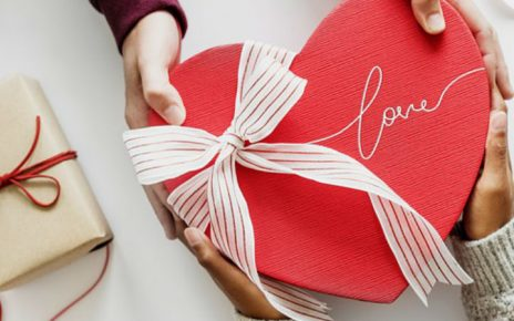 El valor de un regalo personalizado