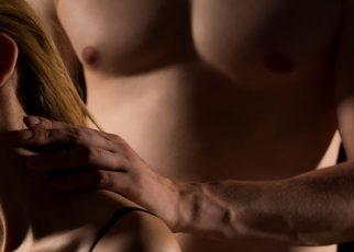 Razones para realizarte un masaje erótico