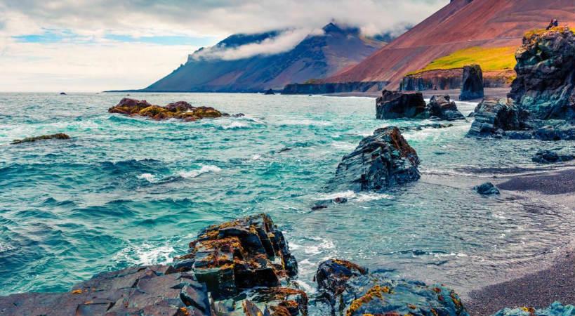 Islandia un país para recorrer en autocaravana