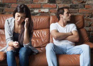 Mala relación sentimental produce enfermedades mentales