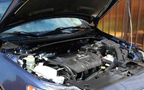 coche pierde potencia