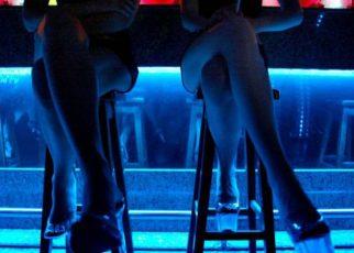 Barcelona diversifica su oferta como destino turístico sexual