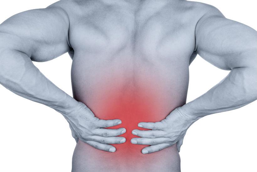 10 consejos para prevenir el dolor de espalda