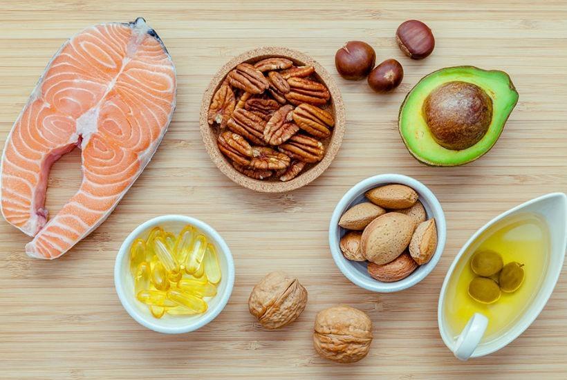 7 alimentos que ayudan a fortalecer las articulaciones