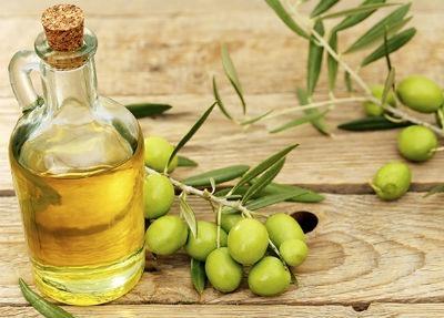 Aceite de oliva para fortalecer las articulaciones