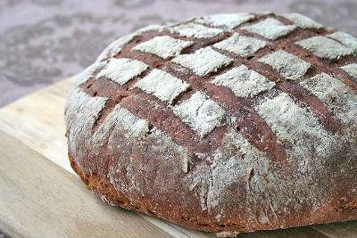 Beneficios y Propiedades del pan de centeno