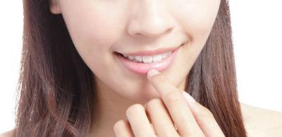 Como tratar labios secos