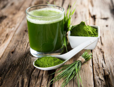 Cualidades alga espirulina