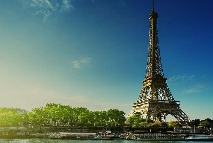 Las 7 ciudades mas bonitas de Europa