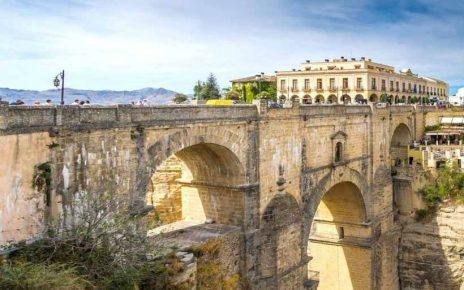 Los 7 pueblos de Sevilla con mas encanto
