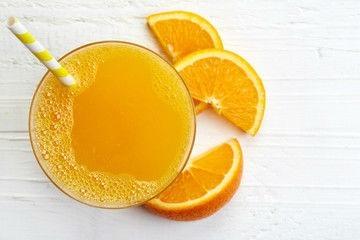 Naranja para las articulaciones