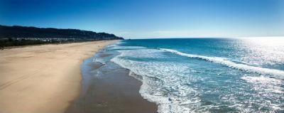 Playa de Atlanterra Cadiz