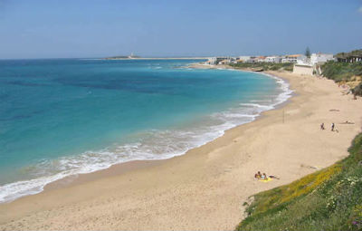 Playas-de-Canos-de-Meca-Cadiz