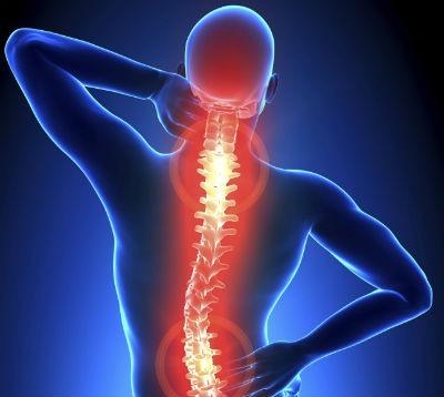 Prevenir el dolor de espalda