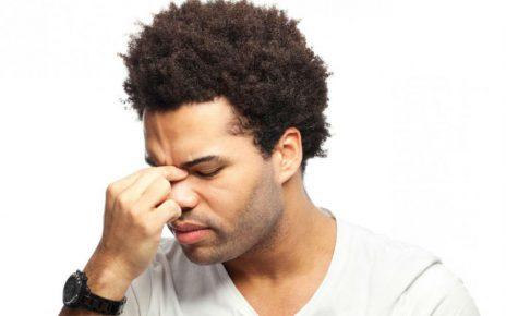 Sinusitis Causas sintomas y tratamiento