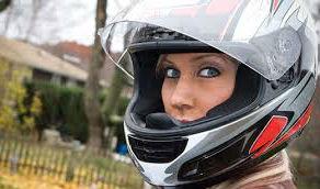 comprar casco de moto