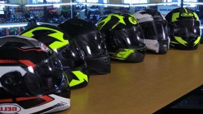 consejos para elegir casco moto