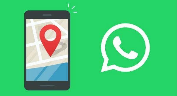 localizacion tiempo real whatsapp
