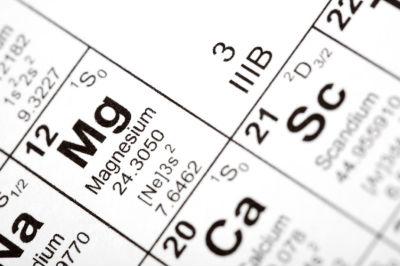 magnesio para las articulaciones