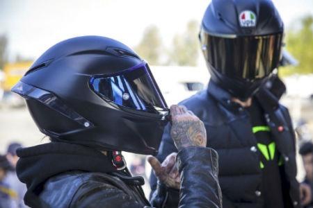 mejor casco moto