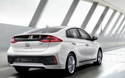coches-hibridos-2017 hyundai ioniq