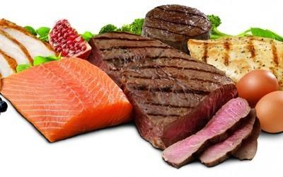 Proteinas Dieta Dukan