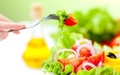 Vegetales Dieta Dukan