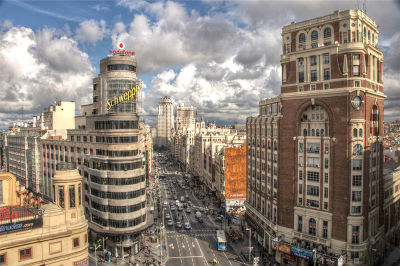 Agenda cultural Madrid