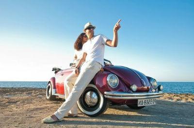 Alquiler de coches baratos en Mallorca